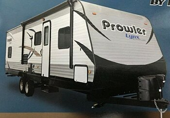 2015 heartland Prowler for sale 300163711