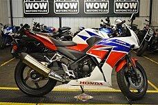 2015 honda CBR300R for sale 200627662