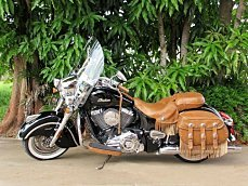 2015 indian Chief for sale 200511507
