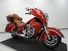 2015 indian Roadmaster for sale 200619789