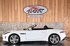 2015 jaguar F-TYPE V8 S Convertible for sale 101016732