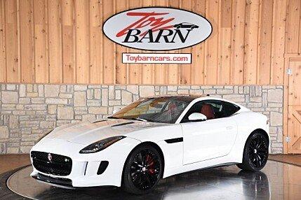 2015 jaguar F-TYPE R Coupe for sale 101036155