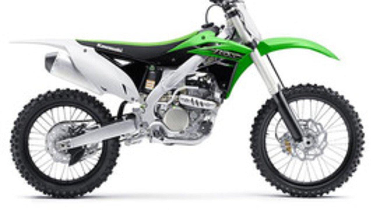 2015 kawasaki KX250F for sale 200487720