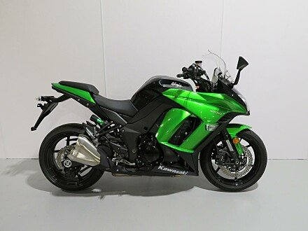 2015 kawasaki Ninja 1000 for sale 200617353