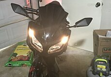 2015 kawasaki Ninja 300 for sale 200546879