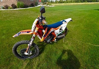 2015 ktm 450SX-F for sale 200633366