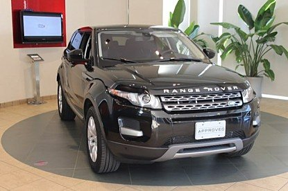 2015 land-rover Range Rover for sale 100977105