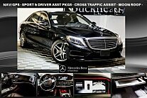 2015 mercedes-benz S550 4MATIC Sedan for sale 101025505