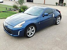 2015 nissan 370Z Coupe for sale 101038984
