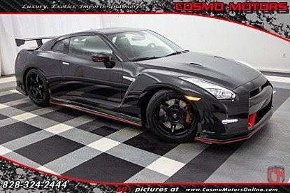 2015 nissan GT-R for sale 101007445