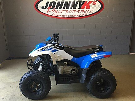 2015 polaris Phoenix 200 for sale 200634841