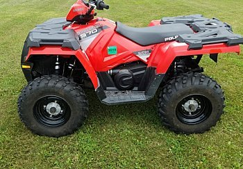 2015 polaris Sportsman 570 for sale 200614288
