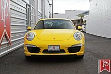 2015 porsche 911 Coupe for sale 100924017