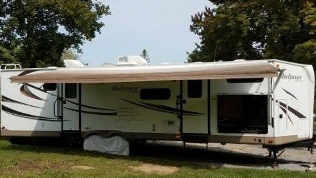2015 rockwood Wind Jammer for sale 300147311