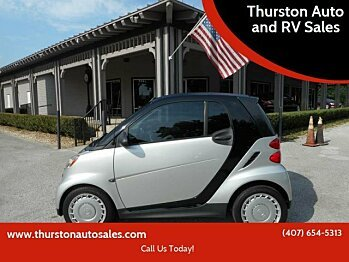 2015 smart fortwo Coupe for sale 100986565
