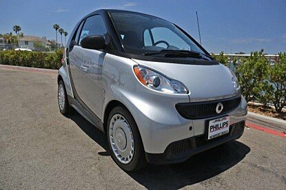 2015 smart fortwo Coupe for sale 100885631