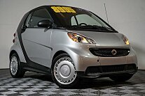 2015 smart fortwo Coupe for sale 100890356