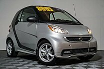 2015 smart fortwo Coupe for sale 100891159