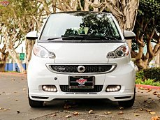 2015 smart fortwo Coupe for sale 100922074