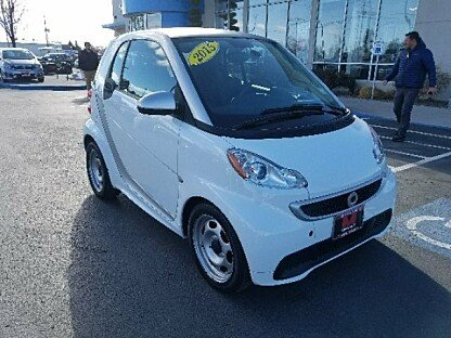 2015 smart fortwo Coupe for sale 100959538