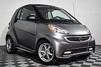 2015 smart fortwo Coupe for sale 100960496