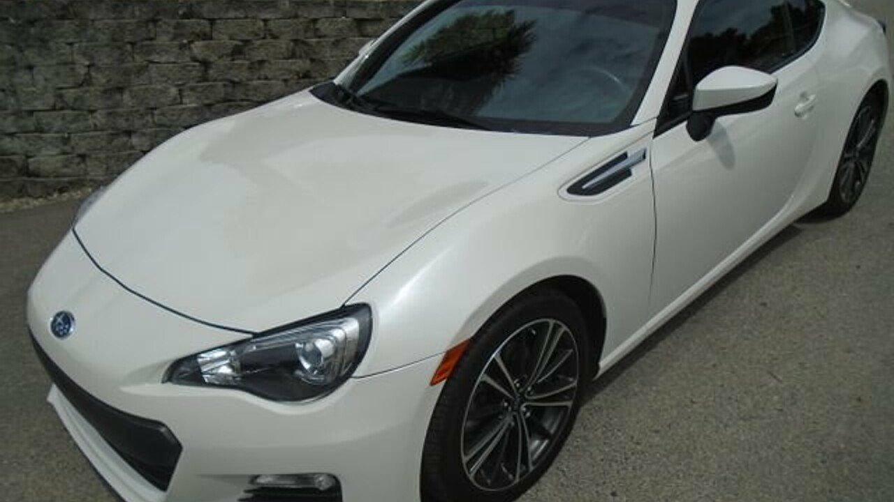 2015 subaru BRZ Premium for sale 100889165