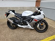 2015 suzuki GSX-R600 for sale 200593150