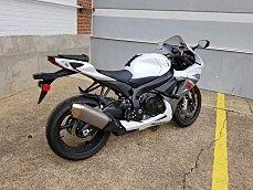 2015 suzuki GSX-R600 for sale 200593150