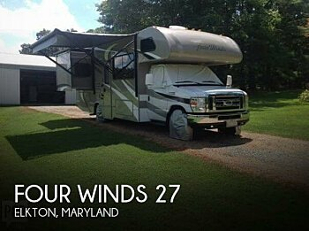 2015 thor Four Winds for sale 300110414