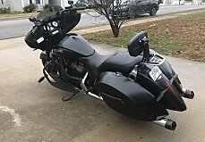 2015 victory Cross Country for sale 200522629