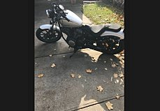 2015 yamaha Bolt for sale 200514231