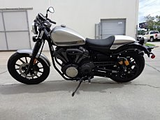 2015 yamaha Bolt for sale 200603182