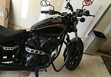 2015 yamaha Bolt for sale 200625078