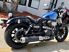 2015 yamaha Bolt for sale 200625916
