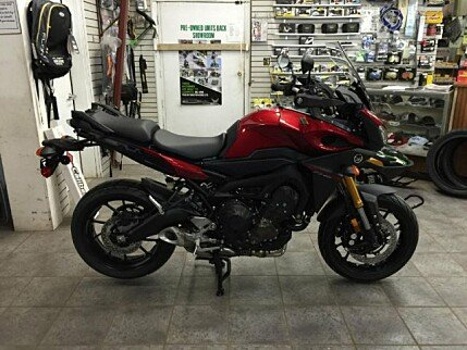 2015 yamaha FJ-09 for sale 200430477