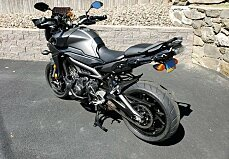 2015 yamaha FJ-09 for sale 200611017