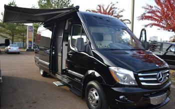 2016 Airstream Interstate for sale 300131100