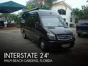 2016 Airstream Interstate for sale 300126943