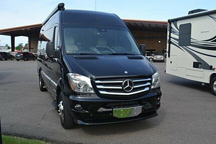 2016 Airstream Interstate for sale 300140748