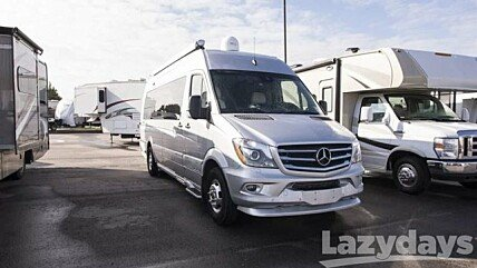 2016 Airstream Interstate for sale 300146396