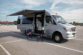 2016 Airstream Interstate for sale 300177689