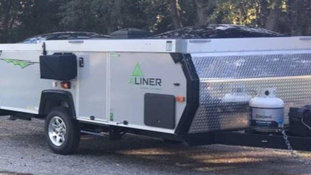 2006 aliner for sale -  2016 Aliner Ranger For Sale 300138606