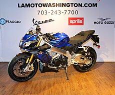 2016 Aprilia Tuono V4 1100 RR ABS for sale 200354442