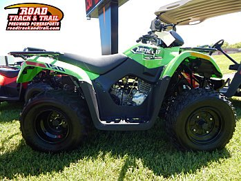 2016 Arctic Cat 150 for sale 200478558
