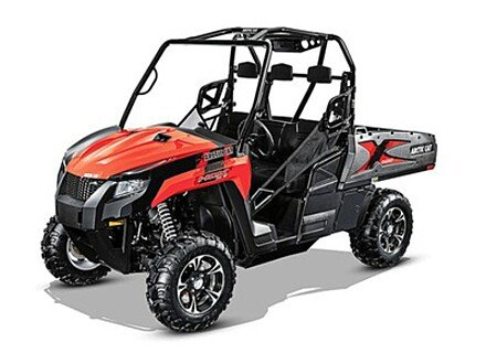2016 Arctic Cat HDX 500 for sale 200458818