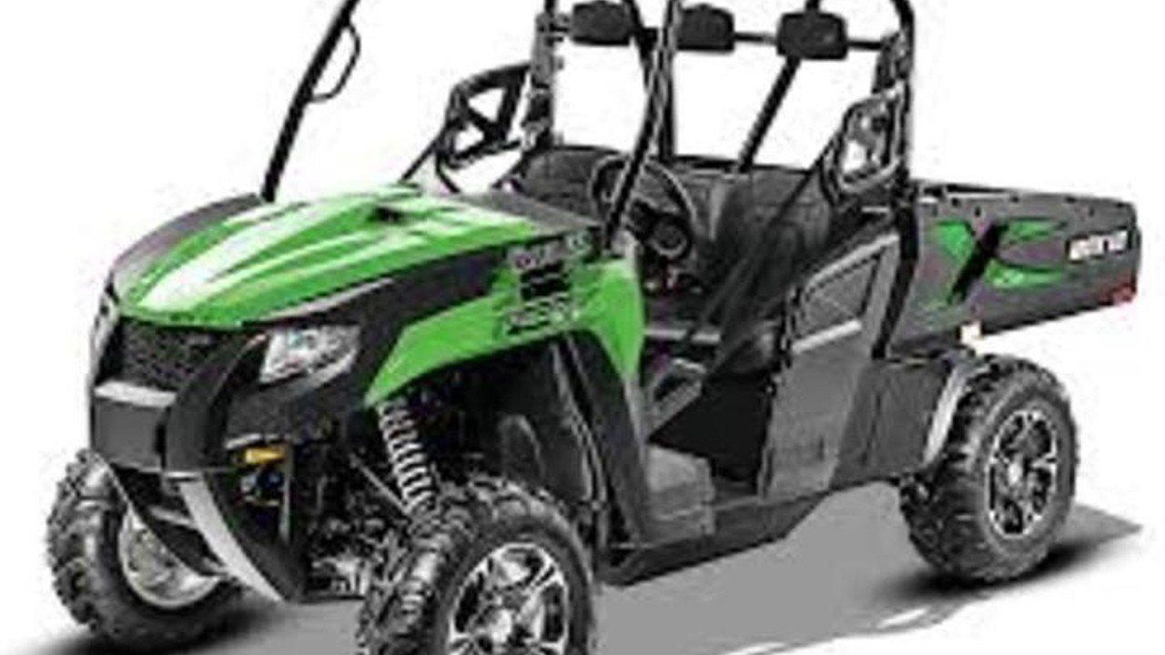 2016 Arctic Cat Prowler 700 for sale 200460187