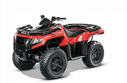 2016 Arctic Cat XC 450 for sale 200623808