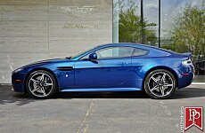 2016 Aston Martin V8 Vantage S Coupe for sale 100783488