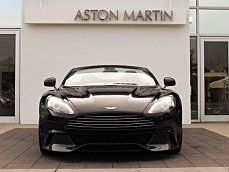 2016 Aston Martin Vanquish Volante for sale 100782816