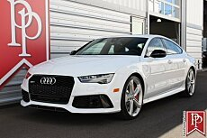 2016 Audi RS7 Prestige for sale 100985872